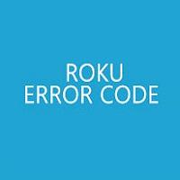 roku error code