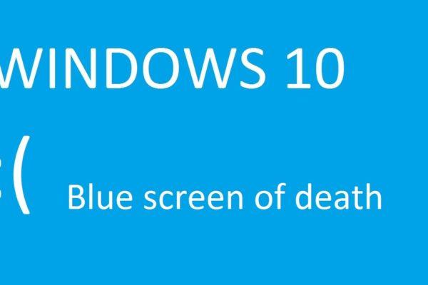 Blue-Screen-of-Death-Windows-10