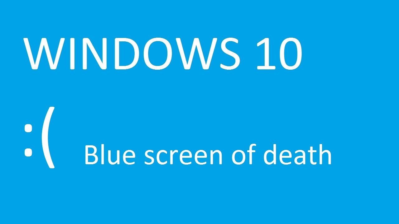 Blue-Screen-of-Death-Windows-10