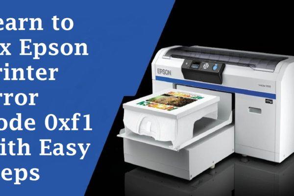 fix-epson-printer-error-code-0xf1