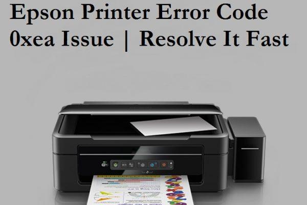 Epson-Printer-Error-0xEA-Code