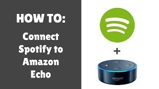 Amazon Alexa Spotify not Working