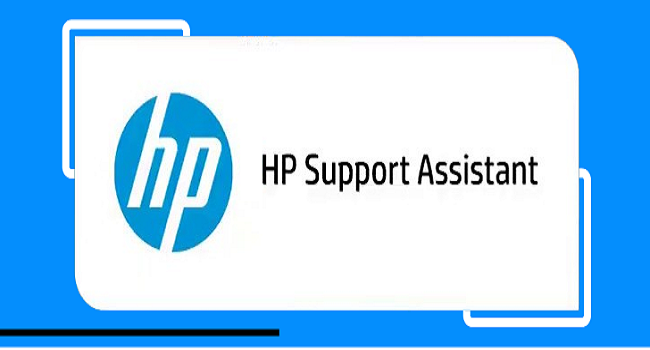 HP Support Assistant Latest Version